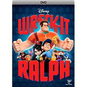 [BD + DVD] Les Mondes de Ralph (5 avril 2013) 51JmWemfHGL._SL500_AA300_