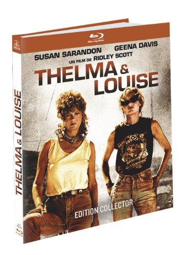 Thelma et Louise : Edition Digibook 51JnNhSv8pL