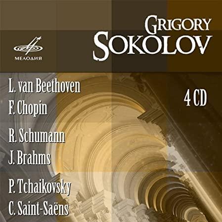 Grigory Sokolov 51Ju4gPOprL._SY450_