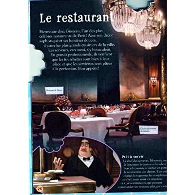 Ratatouille - Page 3 51JvsUdqMYL._SS400_