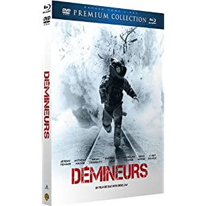 Warner : The Premium Collection Digibook 51KCJuAWRJL._SL500_AA300_