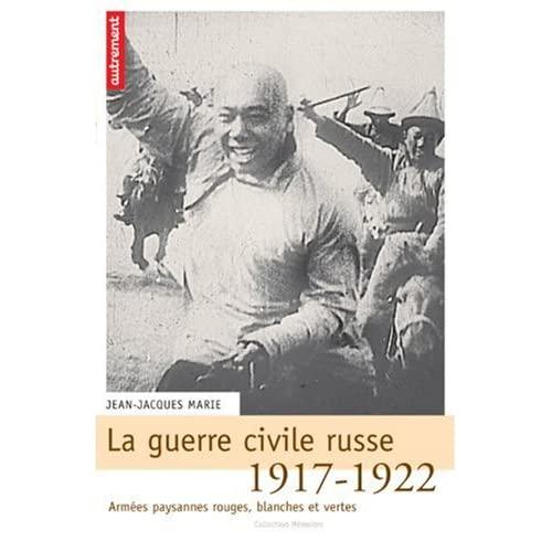 La guerre civile russe, 1917-1921. 51KWVBSZX8L._SS500_