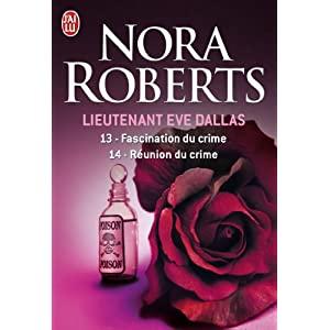 Tome 13 : Fascination du crime de Nora Roberts 51KkX4c4izL._SL500_AA300_