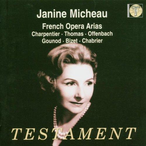 Les 10 plus beaux récitals d'opéra 51KrVLSpaCL