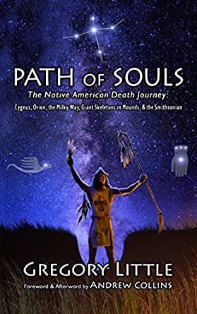 Path of Souls   The Native American Death Journey   Dr. Greg Little  51KxB7XiUKL._SY445_QL70_