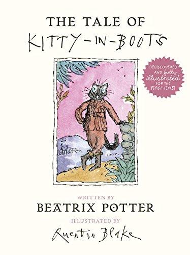 Beatrix Potter - Page 2 51Ky40niDFL