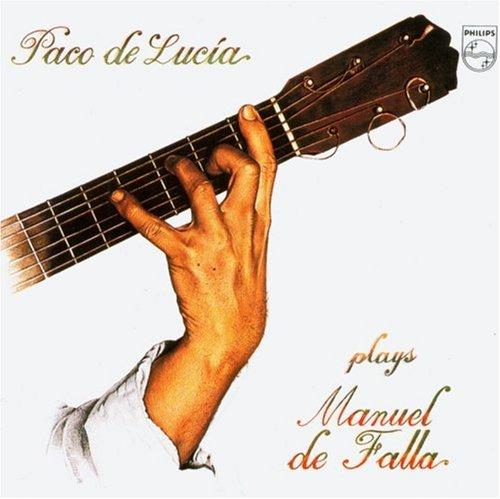Et le Flamenco? et musique espagnole... 51KyplUkx7L
