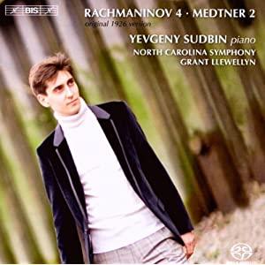 Rachmaninov : Concertos N°1 et 4, Rhapsodie Paganini 51Lfg7mcufL._SL500_AA300_