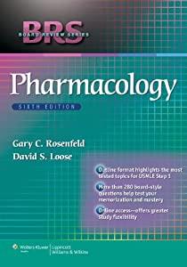 BRS Pharmacology (Board Review Series) Free Download 51LjToKm38L._SY300_
