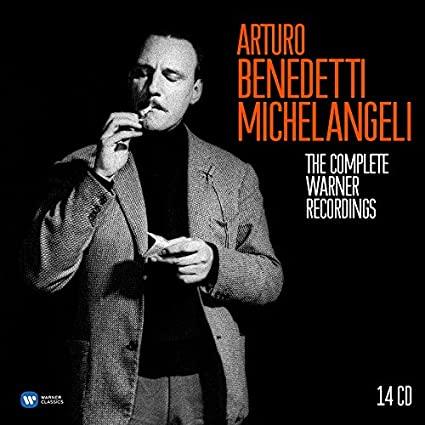 Arturo Benedetti-Michelangeli - Page 2 51Lms1D4wmL._SX425_