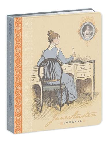 Jane Austen par Potter Style 51LvbIocCqL._SX385_