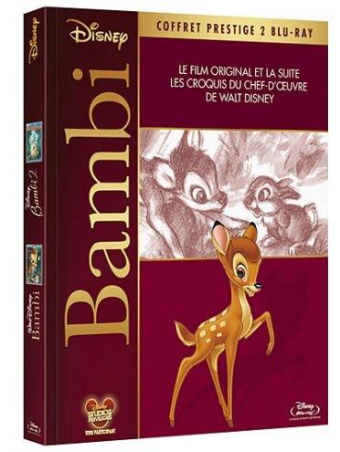 Éditions et Packagings français des films d'animation Disney - Page 18 51LwlZdtKUL