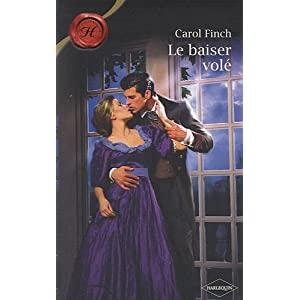 Le baiser volé de Carol Finch 51MBRY1RR2L._SL500_AA300_