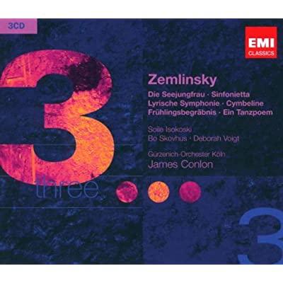 Alexander Zemlinsky ( 1871 - 1942 ) - Page 4 51MBzlCJ7TL._SS400_