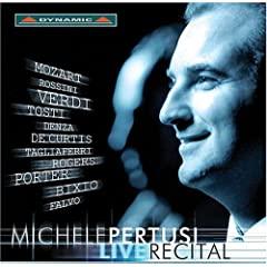 Michele Pertusi, Live récital (2005) 51MXEKWFS2L._AA240_
