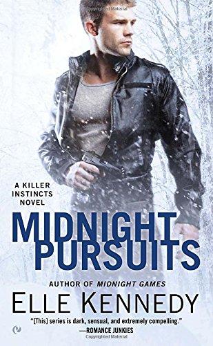 KENNEDY ELLE - Killer Instinct - tome 4 : Midnight Pursuits 51MulHwfRxL