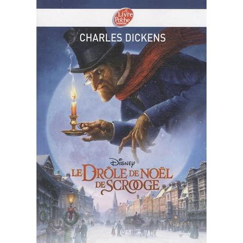 Le Drôle de Noël de Scrooge 51N0D9%2BHrcL._SS500_