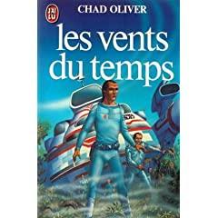 Oliver Chad - Les vents du temps 51N1Z593S9L._AA240_