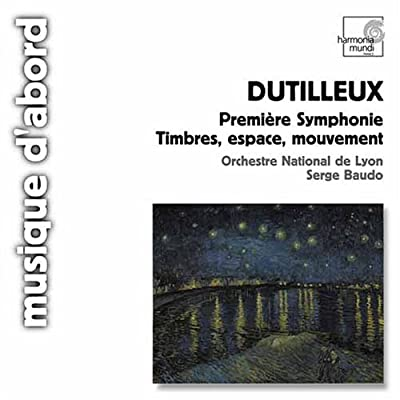 Dutilleux-Oeuvres orchestrales 51N28RM56JL._SS400_