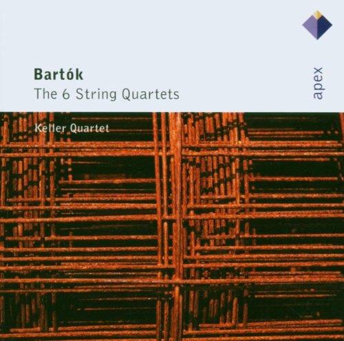 Bartok : discographie pour les quatuors - Page 2 51N3ZFBqXNL.__
