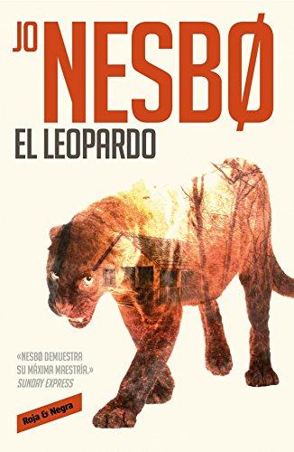 El leopardo (Harry Hole 8) - Jo Nesbø 51N8NKrzy3L
