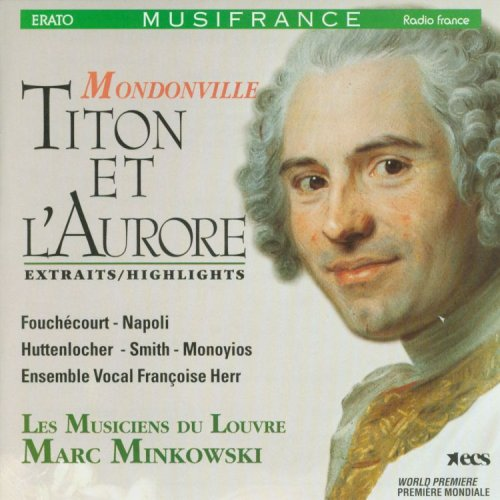 Baroque français, 3e école:Rameau,Boismortier,Mondonville... - Page 3 51NXzTrWbnL