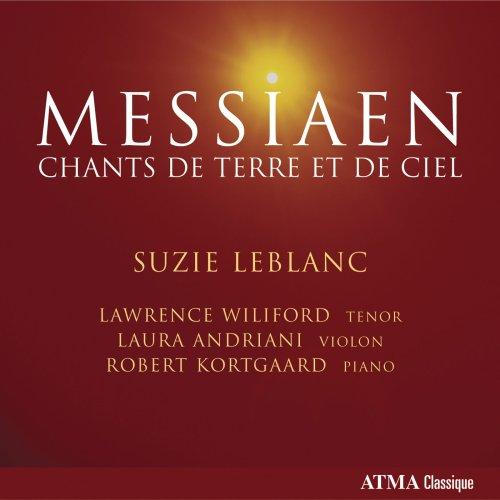 Messiaen - Musique vocale 51Nk23BimuL._