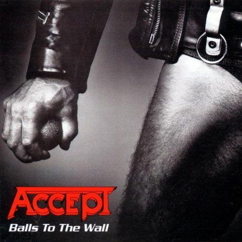 [CD] ACCEPT - Balls to the Wall 51NlJQ6vcOL