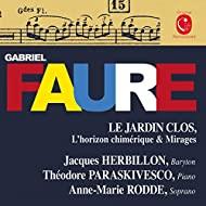 Fauré - Mélodies - Page 4 51O07i9x5UL._AA190_