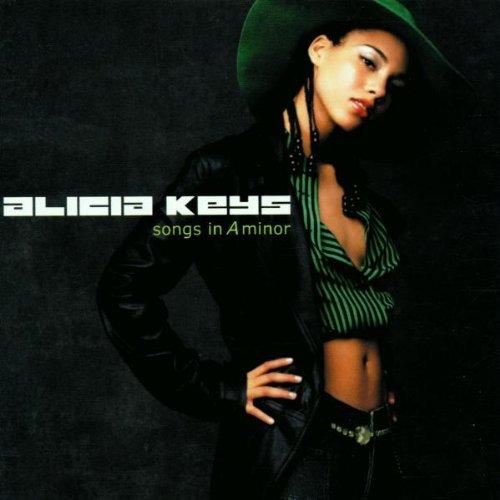 Alicia Keys 51O6hIQLiqL