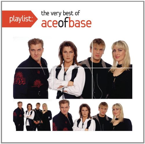 Ace Of Base - The very best of (2011) 51OH7w3TJ4L