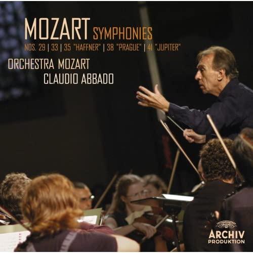 Mozart : les symphonies - Page 7 51Og%2BUmmkPL._SS500_