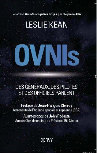 (2014) Ovnis : Des généraux, des pilotes et des officiels parlent Leslie Kean - Page 14 51Omoc8ZvHL._