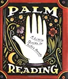 VIII - Palmistry books TOP 100 - listed by 'Amazon Sales Rank'! - Page 4 51OqvISvIIL._SL160_