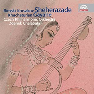 Rimsky Korsakov - oeuvres orchestrales - Page 3 51P5C9e8bLL._SL500_AA300_