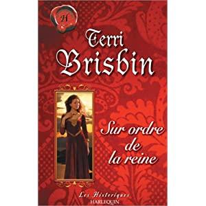 Sur ordre de la reine de Terry Brisbin 51PCJ8M05CL._SL500_AA300_