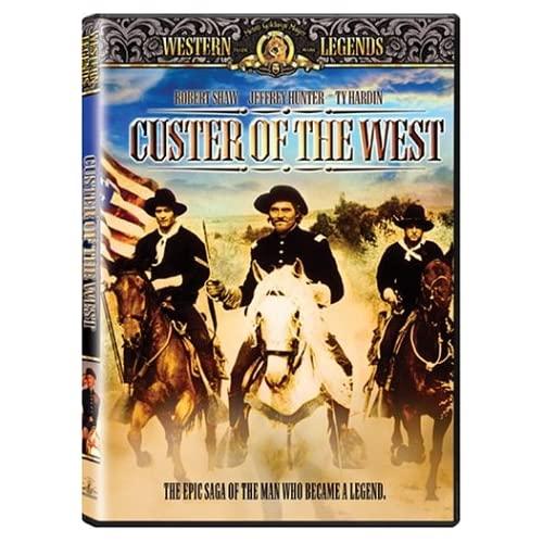 Custer, L' Homme de l' Ouest - Custer of the West - 1967 - Robert Siodmak 51PCQSC4ZQL._SS500_
