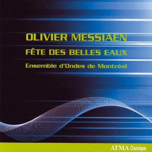 Olivier Messiaen - Page 12 51PEy6wY8xL