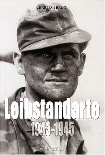 Cherche livre Leibstandarte 1943-1945 Heimdal !!! Trouvé !!! 51PL-JZkAZL