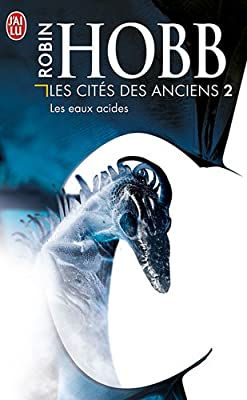 Les cités des Anciens, tome 2 : Les eaux acides 51PP1FK4QLL.SL400