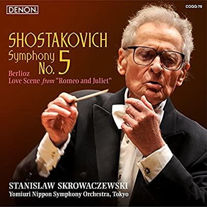 Chostakovitch Symphonie n°5 - Page 2 51PT04mxwSL._SX425_