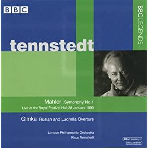 Klaus Tennstedt (1926-1998) 51Pe-hgSO7L._SL500_AA300_
