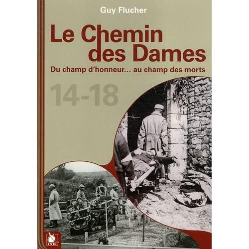 Le Chemin des Dames : du champ d'honneur au champ des morts 14-18 51PffIHYvRL._SS500_