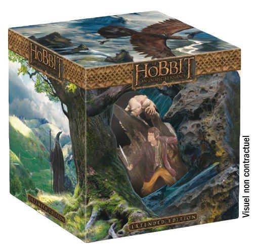 Le Hobbit : Un Voyage Inattendu - Page 9 51PhO1Z5ZaL