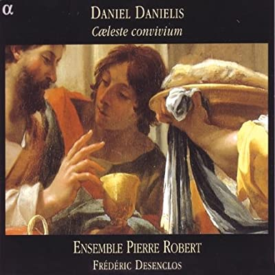 Daniel DANIELIS (1635-1696) 51Q38GJ4RKL._SS400_