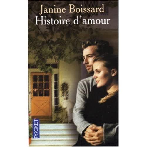 Histoire d'amour de Janine Boissard 51QA54E8XZL._SS500_