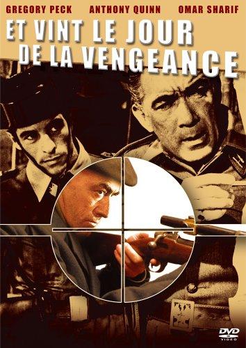 Et vint le jour de la vengeance - Y llegó el día de la venganza (Behold a Pale Horse, 1964) Fred Zinnemann  51QBCDYJFPL