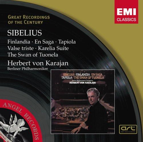 Sibelius - Poèmes symphoniques 51QEirhXjIL