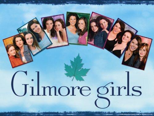 Gilmore Girls : vos saisons préférées 51QF601xpcL._SX940_