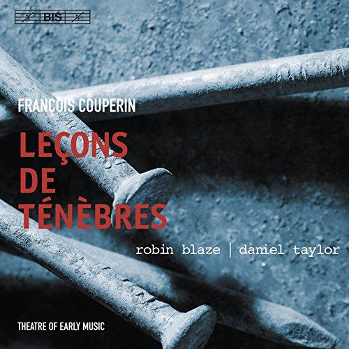 François Couperin - 3 Leçons de Ténèbres du Mercredi Saint - Page 2 51QQwHICC9L